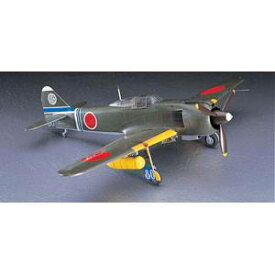 【再生産】1/48 川崎 五式戦闘機I型 乙【JT38】 ハセガワ