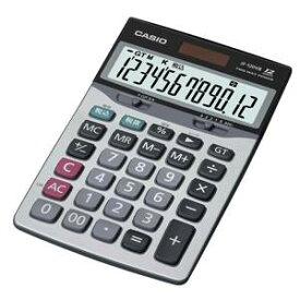 JF-120VB-N カシオ 卓上タイプ 12桁 電卓【ジャストサイズ】 CASIO 本格実務電卓