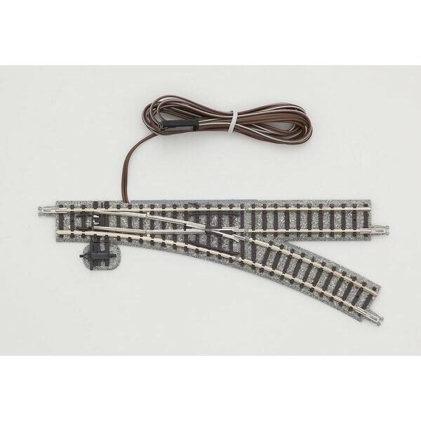 [鉄道模型]トミックス TOMIX (Nゲージ) 1273 電動ポイント N-PR280-30(F) 完全選択式 [1273 N-PR280-30(F)]【返品種別B】