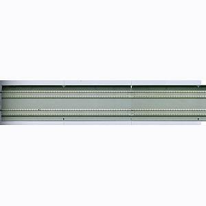 [鉄道模型]トミックス TOMIX (Nゲージ) 1070 ファイントラック 複線スラブレール DS1120-SL(F) 2本セット [TOMIX1070]【返品種別B】
