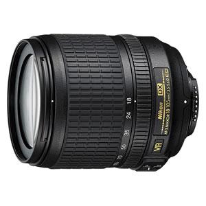 AF-SDX18-105VR ニコン AF-S DX NIKKOR 18-105mm f/3.5-5.6G ED VR ※DXフォーマット用レンズ(24mm×16mm) [AFSDX18105VR]【返品種別A】