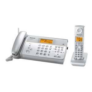 KX-PW211DL-S パナソニック デジタルコードレス感熱紙FAX(子機1台) Panasonic おたっくす [KXPW211DLS]【返品種別A】
