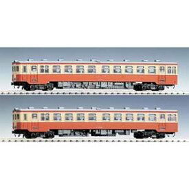 [鉄道模型]トミックス 【再生産】(Nゲージ) 92146 国鉄 キハ16形 ディーゼルカーセット (2両)