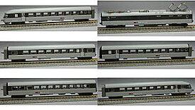 [鉄道模型]ホビーセンターカトー (Nゲージ) K11401 SBB RABe ユーロシティ 6両セット