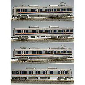 [鉄道模型]トミックス 【再生産】(Nゲージ) 92341 JR 207-1000系通勤電車(新塗装) 基本4両セット