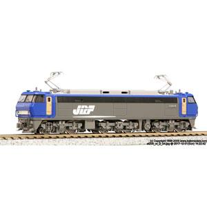 [鉄道模型]カトー KATO 【再生産】(Nゲージ) 3036-1 EF200 新塗色 [カトー 3036-1 EF200 シントショク]【返品種別B】