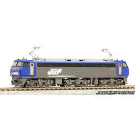 [鉄道模型]カトー 【再生産】(Nゲージ) 3036-1 EF200 新塗色