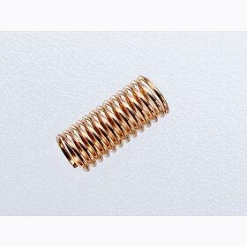 [鉄道模型]トミックス TOMIX 【再生産】(Nゲージ) JS0140 集電スプリング(長さ=5.5mm) [トミックス.パーツ JS0140]【返品種別B】