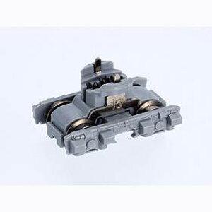 [鉄道模型]トミックス (Nゲージ) 0423 DT113BHグレー形動力台車(黒車輪)