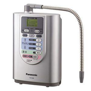 TK7208P-S パナソニック アルカリイオン整水器 Panasonic [TK7208PS]【返品種別A】【送料無料】