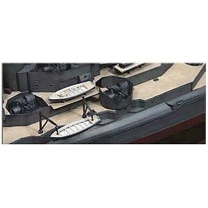 1/350 グレードアップシリーズ No.15 艦船用ボートセット