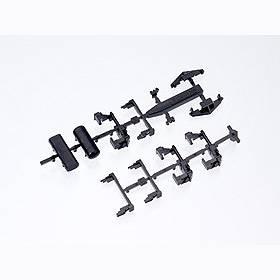 [鉄道模型]トミックス TOMIX 【再生産】(Nゲージ) PZ-106 床下部品(A/B) [トミックスパーツ PZ-106]【返品種別B】