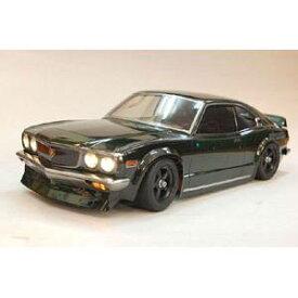 【再生産】1/10 RCカー用ボディ 01スーパーボディシリーズ マツダ サバンナクーペGT【66095】 ABCホビー