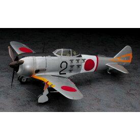 【再生産】1/32 中島キ44 二式単座戦闘機 鍾馗 II型 丙 【ST30】 ハセガワ