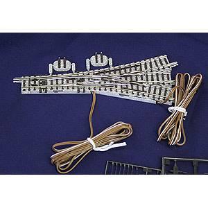 [鉄道模型]トミックス TOMIX (Nゲージ) 1262 ファイントラック 電動3方ポイント N-PLR541/280-15(F) [1262 N-PLR541/280-15]【返品種別B】