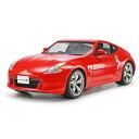 1/24 スポーツカーシリーズ No.315 NISSAN フェアレディ Z (Z34)【24315】 タミヤ