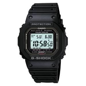 GW-5000-1JF カシオ The G Gショックソーラー電波時計 [GW50001JF]【返品種別A】