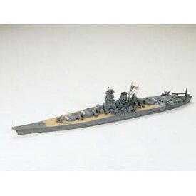 1/700 ウォーターライン 日本戦艦 大和【31113】 タミヤ