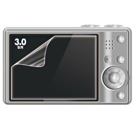 DG-LC9 サンワサプライ 液晶保護フィルム(3.0型)