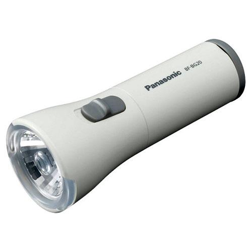BF-BG20F パナソニック LED懐中電灯 Panasonic