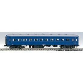 [鉄道模型]カトー 【再生産】(HO) 1-511 オハ35 ブルー