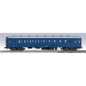 [鉄道模型]カトー 【再生産】(HO) 1-513 オハフ33 ブルー