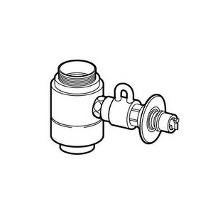 CB-SXG7 パナソニック 食器洗い乾燥機用分岐栓 Panasonic