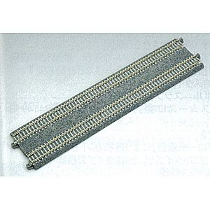 [鉄道模型]カトー KATO (Nゲージ) 20-004 ユニトラック 複線直線線路S248(2本入) [KATO20-004]【返品種別B】