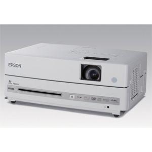 EH-DM30 エプソン DVD一体型ドリーミオ(プロジェクター単体) [EHDM30]【返品種別A】