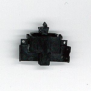 [鉄道模型]トミックス TOMIX (Nゲージ) 0336 密連形TNカプラー(SP・黒) 6個入 [0336 ミツレンTNSPクロ]【返品種別B】