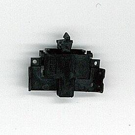 [鉄道模型]トミックス (Nゲージ) 0336 密連形TNカプラー(SP・黒) 6個入