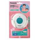 ECE-1704P パナソニック 浴室発信器(ホルダー付き) 小電力型ワイヤレスコール [ECE1704P]【返品種別A】