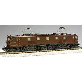 [鉄道模型]カトー 【再生産】(Nゲージ) 3020-4 EF58 初期形 大窓 茶