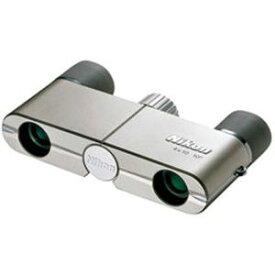 ユウ4X10D-GL ニコン 双眼鏡「遊 4X10D CF」(倍率4倍)(シャンパンゴールド)