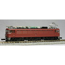 [鉄道模型]カトー 【再生産】(Nゲージ) 3064-1 EF80 1次形