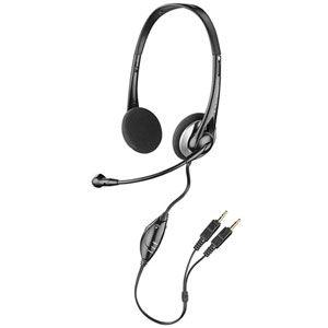 AUDIO326E プラントロニクス ステレオPCヘッドセット .Audio 326 [AUDIO326E]【返品種別A】