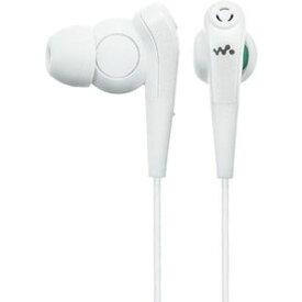 MDR-NWNC33-W ソニー ノイズキャンセリング機能搭載ソニー製ウォークマン専用ヘッドホン (ホワイト) SONY