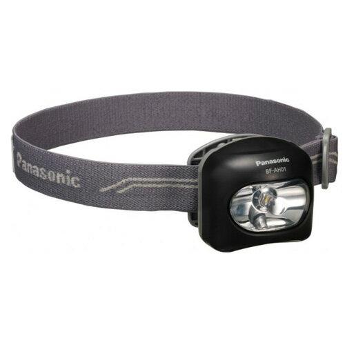 BF-AH01-K パナソニック LEDヘッドライト(ブラック) Panasponic