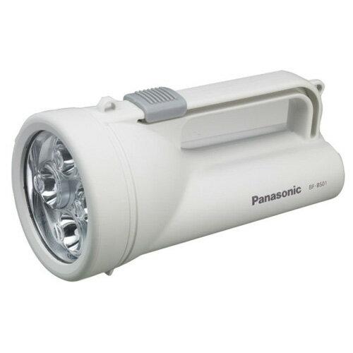 BF-BS01P-W パナソニック LED懐中電灯(ホワイト)80lm Panasonic 強力ライト [BFBS01PW]【返品種別A】