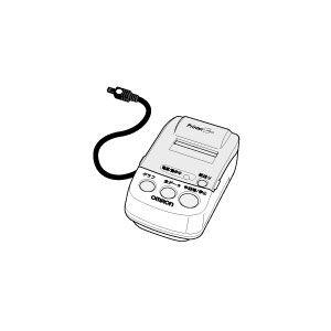 HHX-PRINT オムロン 血圧計用プリンター OMRON HEM-PRT1 [HHXPRINT]【返品種別A】【送料無料】
