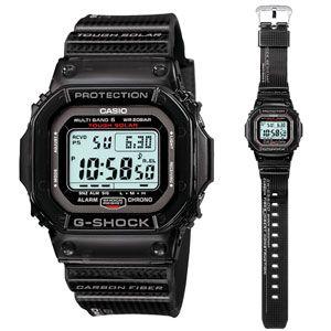 GW-S5600-1JF カシオ RM Series MULTI BAND6 Gショックソーラー電波時計 [GWS56001JF]【返品種別A】