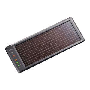 SB-700 セルスター ソーラーバッテリー充電器 CELLSTAR [SB700セルスタ]【返品種別A】