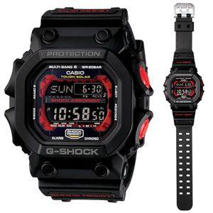 GXW-56-1AJF カシオ GX Series MULTI BAND6 Gショックソーラー電波時計 [GXW561AJF]【返品種別A】