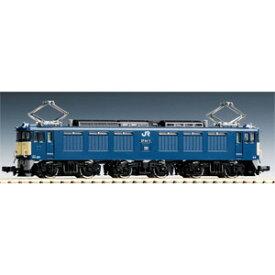 [鉄道模型]トミックス 【再生産】(Nゲージ) 9102 JR EF64-0形電気機関車(7次形)