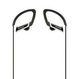 RP-HS200-K パナソニック 耳かけ型クリップヘッドホン (ブラック) Panasonic 防滴 スポーツタイプ