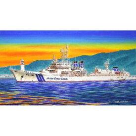 1/700 スカイウェーブ 海上保安庁えりも型巡視艦 PL-06 くりこま【J34】 ピットロード