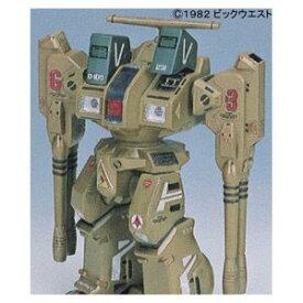 【再生産】1/72 対空用デストロイドディフェンダー(超時空要塞マクロス) バンダイ