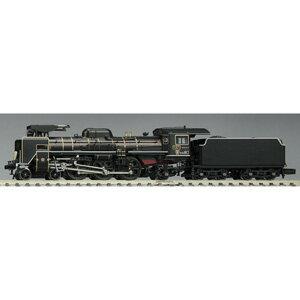 [鉄道模型]トミックス TOMIX 【再生産】(Nゲージ) 2004 JR西日本 C57形蒸気機関車 (1号機) [トミックス 2004 JR C57 ジョウキキカンシャ]【返品種別B】