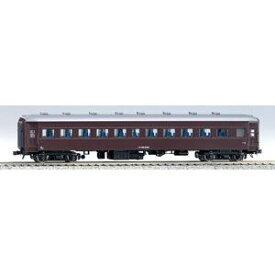 [鉄道模型]カトー 【再生産】(HO) 1-512 オハ35 茶