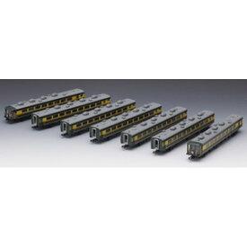 [鉄道模型]トミックス 【再生産】(Nゲージ) 92819 14系700番台欧風客車「サロンカーなにわ」7両セット